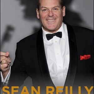 Rebuck Frank Sinatra Tribute Act | Sean Reilly Vocalist In The Sinatra Style