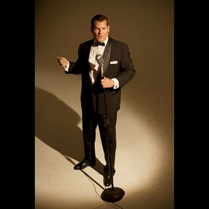 Dryfork Frank Sinatra Tribute Act | Sean Reilly Vocalist In The Sinatra Style