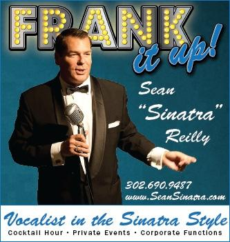 Sean Reilly Vocalist In The Sinatra Style | Wilmington, DE | Frank Sinatra Tribute Act | Photo #11