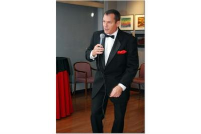 Sean Reilly Vocalist In The Sinatra Style | Wilmington, DE | Frank Sinatra Tribute Act | Photo #5