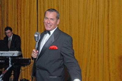 Sean Reilly Vocalist In The Sinatra Style | Wilmington, DE | Frank Sinatra Tribute Act | Photo #8