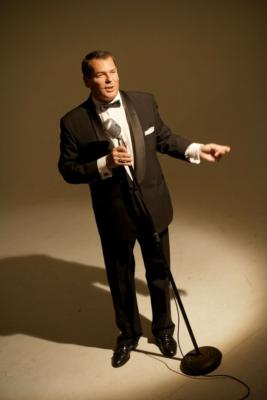 Sean Reilly Vocalist In The Sinatra Style | Wilmington, DE | Frank Sinatra Tribute Act | Photo #4