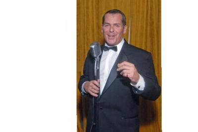 Sean Reilly Vocalist In The Sinatra Style | Wilmington, DE | Frank Sinatra Tribute Act | Photo #9