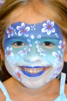Happy Faces | Fairfax Station, VA | Face Painting | Photo #2