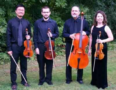 Cavatina String Quartet | Minneapolis, MN | String Quartet | Photo #2