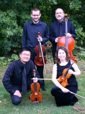 Cavatina String Quartet | Minneapolis, MN | String Quartet | Photo #1