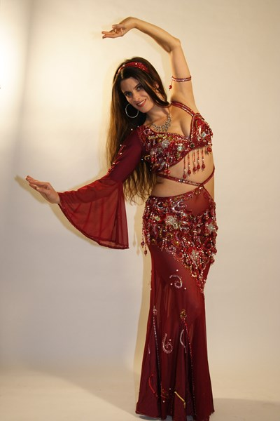Jenna & Phoenyx : : Bellydance Rising - Belly Dancer - Los Angeles, CA