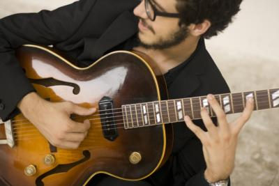 Zach Larmer | Miami, FL | Jazz Guitar | Photo #4