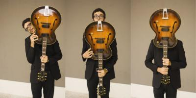 Zach Larmer | Miami, FL | Jazz Guitar | Photo #3