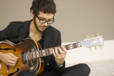 Zach Larmer | Miami, FL | Jazz Guitar | Photo #1