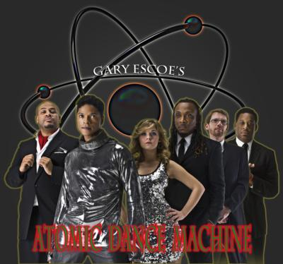 Gary Escoe's Atomic Dance Machine | Memphis, TN | Dance Band | Photo #2