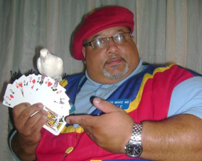 Magicians And Clowns For You | Union City, NJ | Magician | Photo #4