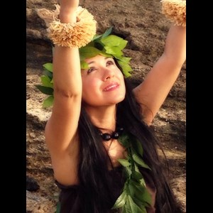 Pine Grove Hula Dancer | Aloha Dancers