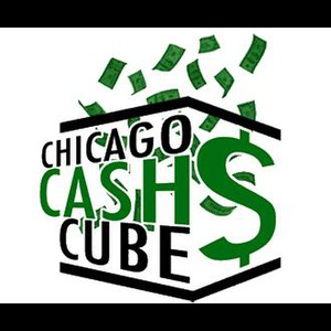 Chicago Cash Cube Rentals - Carnival Game - Chicago, IL