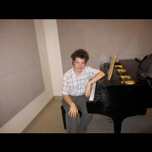 Konstantin Alexeev - Classical Pianist - Manhattan, NY