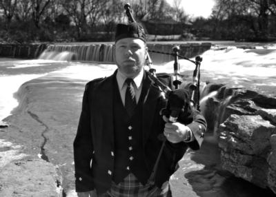 Ronald Dickey | Smyrna, TN | Bagpipes | Photo #6
