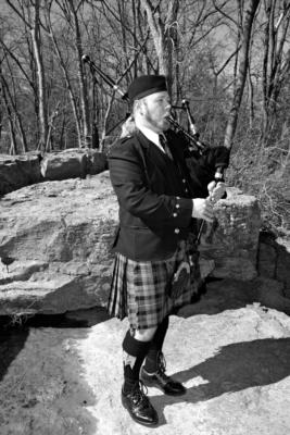 Ronald Dickey | Smyrna, TN | Bagpipes | Photo #5