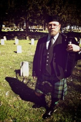 Ronald Dickey | Smyrna, TN | Bagpipes | Photo #4