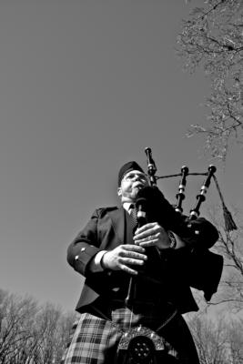 Ronald Dickey | Smyrna, TN | Bagpipes | Photo #2
