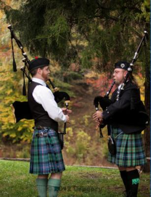 Ronald Dickey | Smyrna, TN | Bagpipes | Photo #7