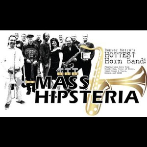 Iron Mountain Cover Band | Mass Hipsteria
