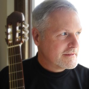 Warren Kramer | Classical, Jazz, Acoustic Guitar