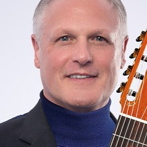 Grand Rapids, MI Classical Guitarist | Warren Kramer | Classical, Jazz, Latin Guitarist