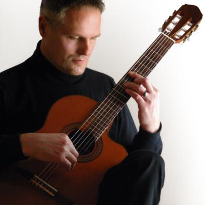 Warren Kramer | Classical, Jazz, Acoustic Guitar | Grand Rapids, MI | Jazz Acoustic Guitar | Photo #1
