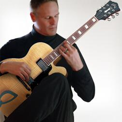 Warren Kramer | Classical, Jazz, Acoustic Guitar | Grand Rapids, MI | Jazz Acoustic Guitar | Photo #2