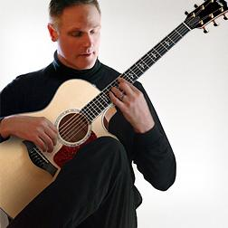 Warren Kramer | Classical, Jazz, Acoustic Guitar | Grand Rapids, MI | Jazz Acoustic Guitar | Photo #4