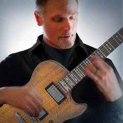 Warren Kramer | Classical, Jazz, Acoustic Guitar | Grand Rapids, MI | Jazz Acoustic Guitar | Photo #3