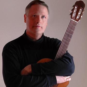 Warren Kramer | Classical, Jazz, Acoustic Guitar | Grand Rapids, MI | Jazz Acoustic Guitar | Photo #12