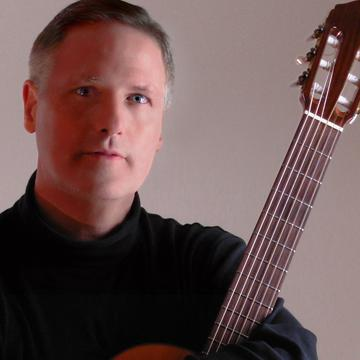 Warren Kramer | Classical, Jazz, Acoustic Guitar | Grand Rapids, MI | Jazz Acoustic Guitar | Photo #13