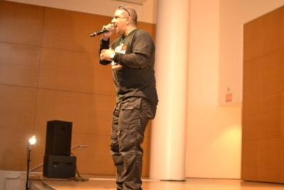 Emcee/Motivational Speaker | Jersey City, NJ | Emcee | Photo #3