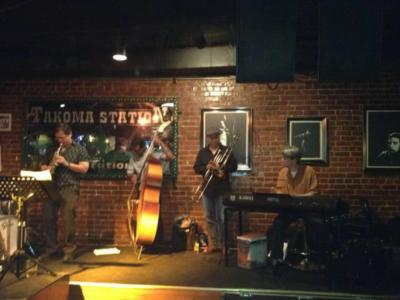 Jazz Nocturne | Bethesda, MD | Jazz Band | Photo #13