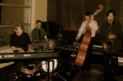 Jazz Nocturne | Bethesda, MD | Jazz Band | Photo #11