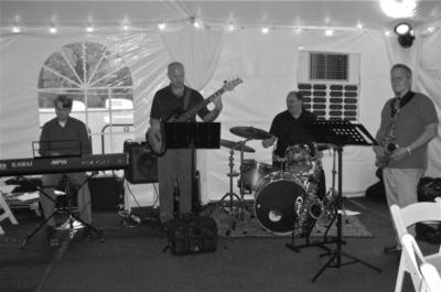 Jazz Nocturne | Bethesda, MD | Jazz Band | Photo #6