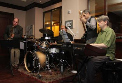 Jazz Nocturne | Bethesda, MD | Jazz Band | Photo #5