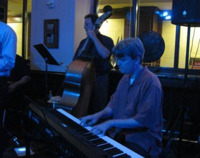 Jazz Nocturne | Bethesda, MD | Jazz Band | Photo #8