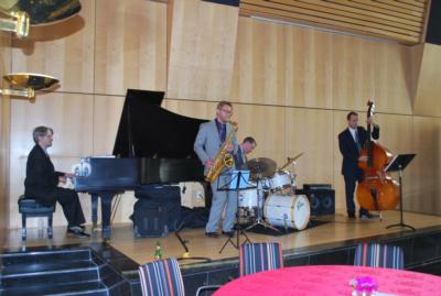 Jazz Nocturne | Bethesda, MD | Jazz Band | Photo #12