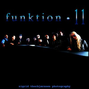 New Jersey Show Band | funktion 11