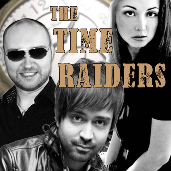 The Time Raiders - Hits of the 60's, 70's, & 80's - Cover Band - Murfreesboro, TN