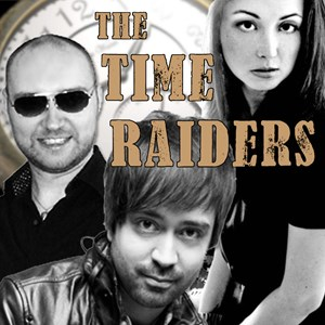 Palmer 70s Band | The Time Raiders - Hits of the 60's, 70's, & 80's