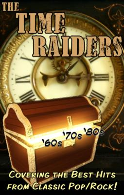 The Time Raiders - Hits of the 60's, 70's, & 80's | Murfreesboro, TN | Cover Band | Photo #1