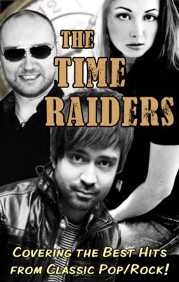 The Time Raiders - Hits of the 60's, 70's, & 80's | Murfreesboro, TN | Cover Band | Photo #2