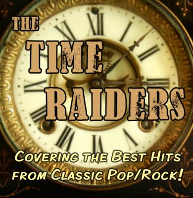 The Time Raiders - Hits of the 60's, 70's, & 80's | Murfreesboro, TN | Cover Band | Photo #3
