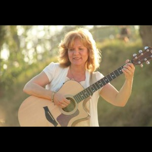 Jeannie Willets - Variety Singer - Los Angeles, CA