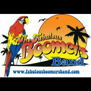 The Fabulous Boomers Band - Variety Band - Macon, GA