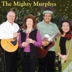 Sacramento, CA Irish Band | The Mighty Murphys