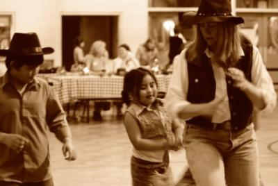Pat Cannon's Foot & Fiddle Dance Co. | Sloatsburg, NY | Square Dance Caller | Photo #11